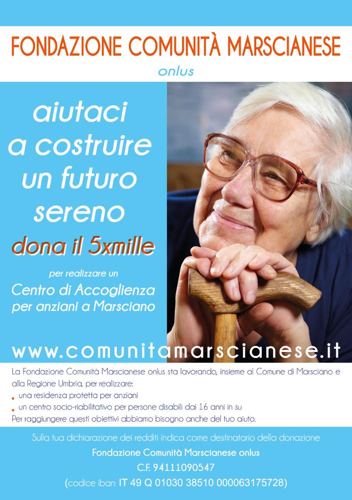 Fondazione-comunit�- marscianese