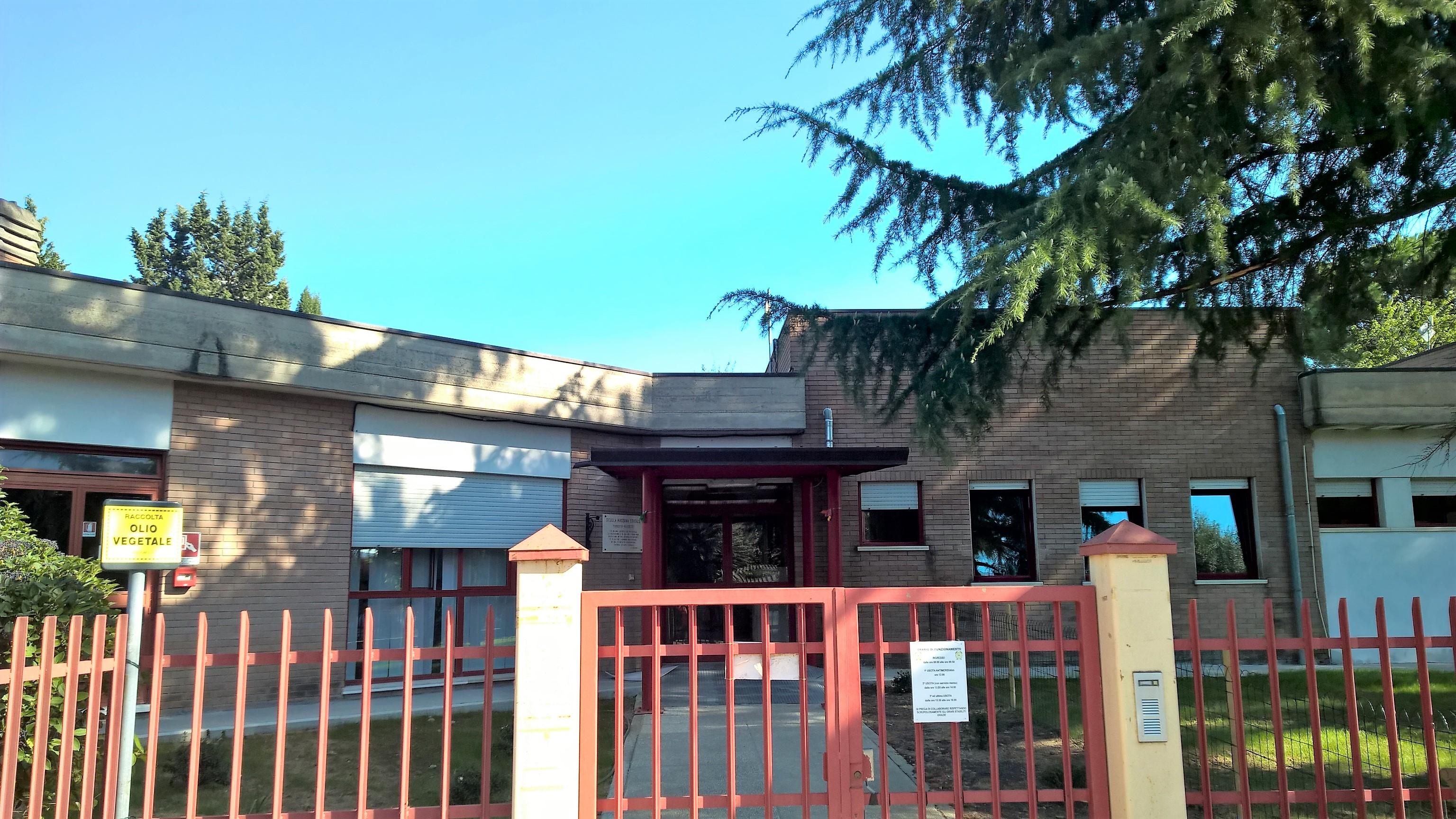 Scuola Infanzia Schiavo