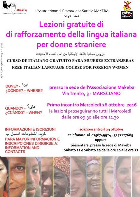 Corso d\'italiano