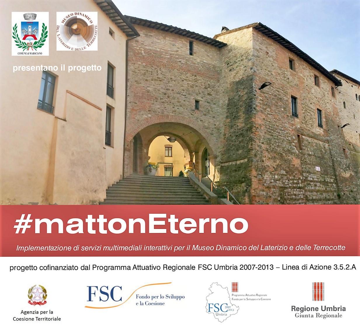 Presentazione MattonEterno