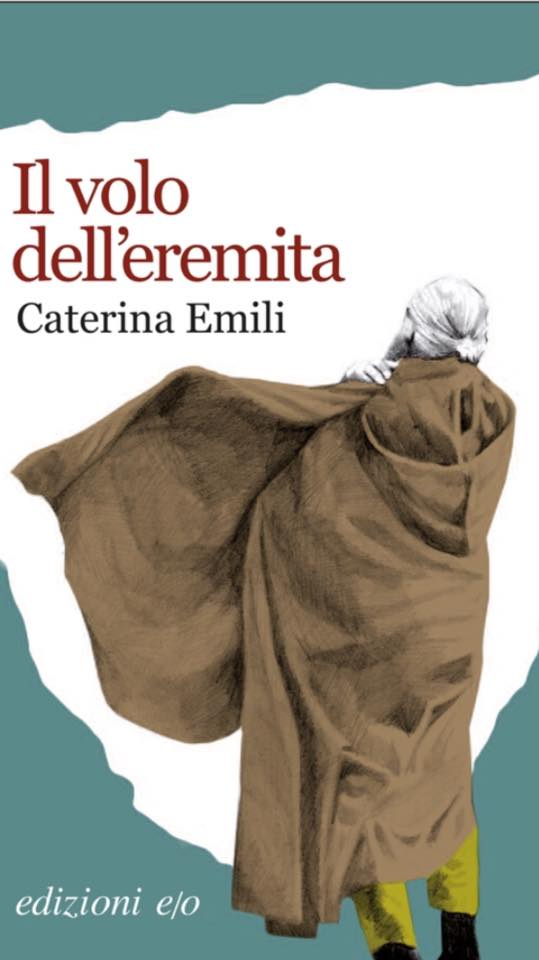 Libro Caterina Emili