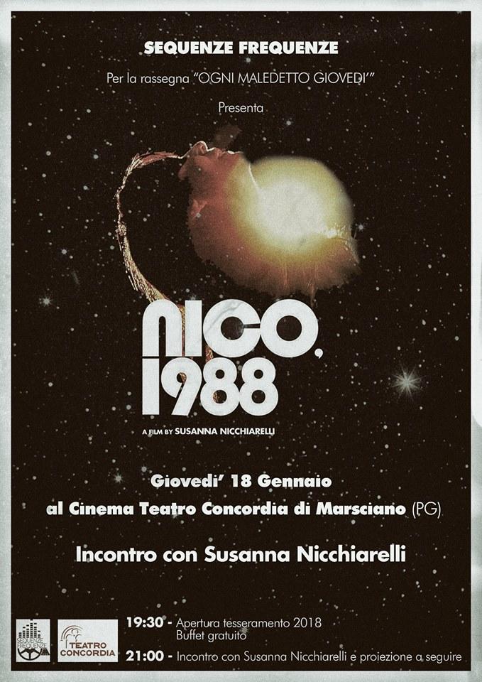 FIlm Nico1988