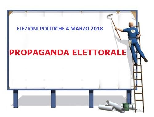 Propaganda elettorale