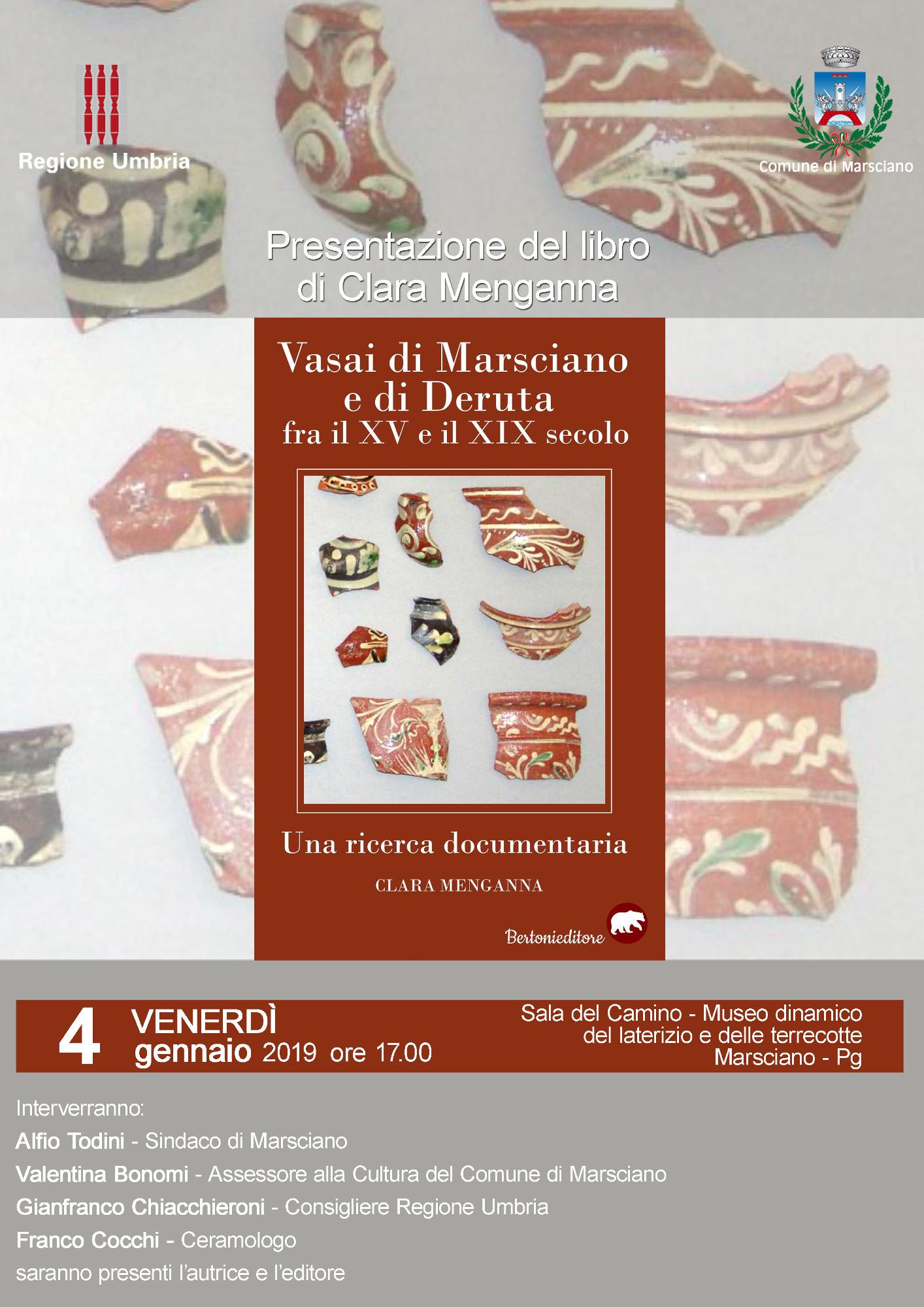 libro Menganna