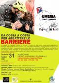 Umbria coast to coast