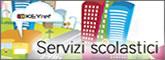 Banner accesso al Servizio mense e trasporti