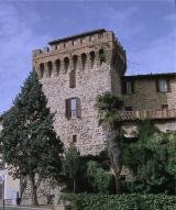 Torre medievale Bolli