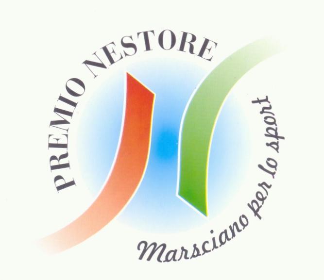 Logo Premio Nestore