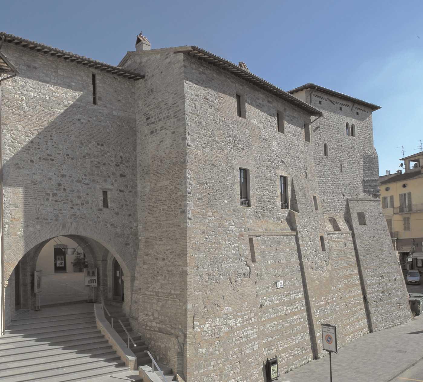 Palazzo Pietromarchi
