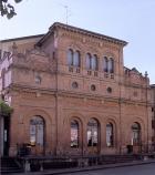 Facciata Teatro Cinema Concordia
