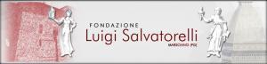 Logo fondazione Salvatorelli