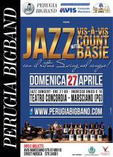 Locandina Concerto Jazz