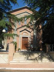 San Biagio della Valle - Chiesa