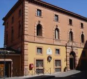 Marsciano Palazzo Comunale